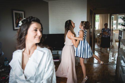 przygotowania do ślubu | fotografia exclusivefoto.pl